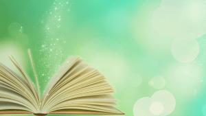 Book sparkling