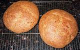 Cranberry Pecan Rye Bread