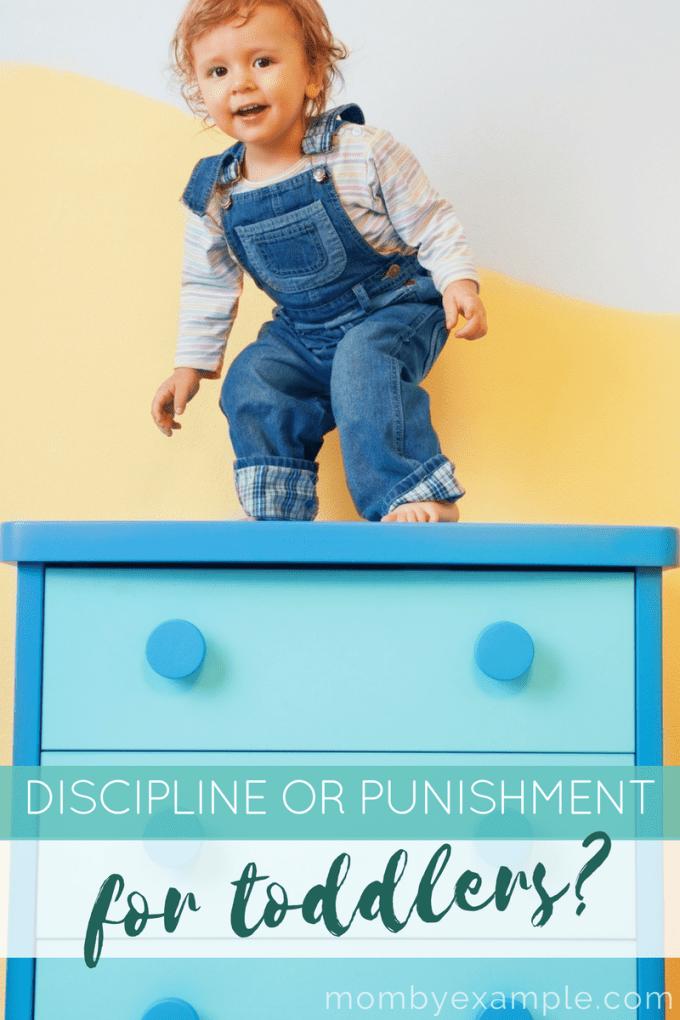 disciplineorpunishment