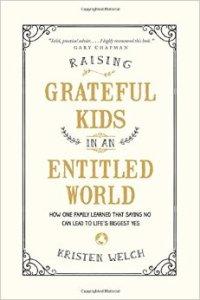 raising grateful