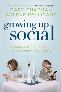 growing up social by gary chapman