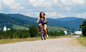Cycling During Pregnancy