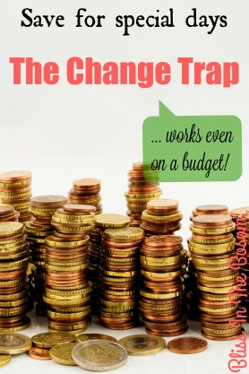 change trap to save