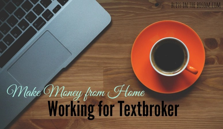 work from home for textbroker