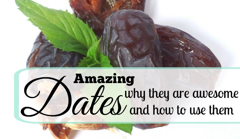 Amazing Dates – Why you Want more Dates and 10 Ideas how to Use them
