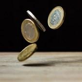 organize finances using Evernote