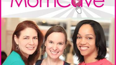 comedy for moms, web series for moms, momcave tv