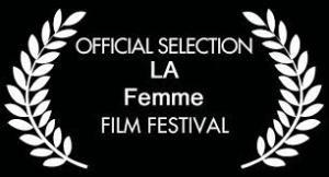 Slummy Mummy LA Femme Film Festival MomCave MomCaveTV