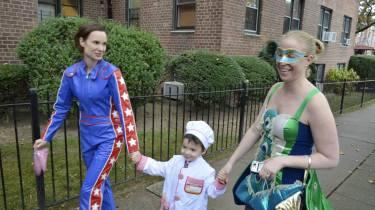 Halloween Hacks for Moms MomCave