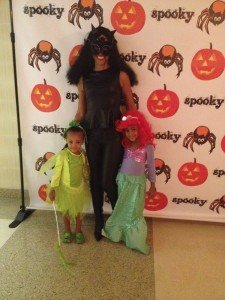 Halloween Hacks MomCave