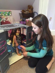 Our Generation Doll RV Giveaway MomCave