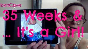 35 weeks preemie pregnancy vlog birth vlog Momcave