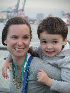 Jen MomCave Parenting Shortcuts