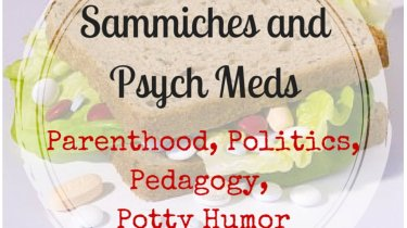 ways to help a new mom sammiches and psych meds