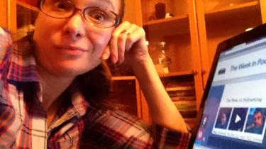 mom podcast momcave live the week in podcasting