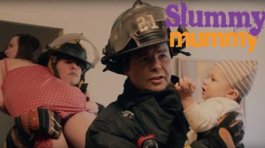 funny web series for moms Slummy Mummy