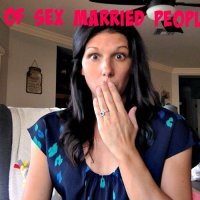 11 Types Of Married Sex by Meredith Masony | MomCaveTV