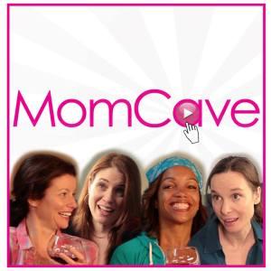 MomCave MomCaveTV.com, snarky comedies for moms