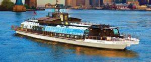 NYC Dinner Cruise Bateaux NY $149