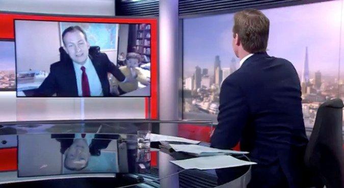 BBC Dad