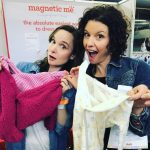 Magnificent Me Magnetic Baby Clothes