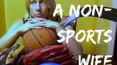 non sports wife