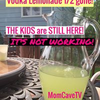 Summer Vacations for Moms From MomCave