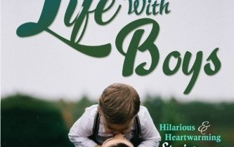 Win a copy of The Unofficial Guide to Life with Boys from MomCaveTV