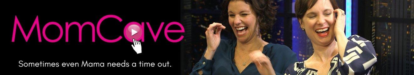 MomCaveTV.com Comedy Videos for Moms