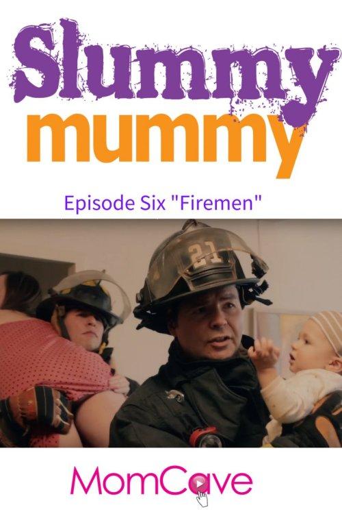 never wake a sleeping baby slummy mummy momcave