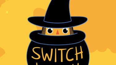 Switch Witch Giveaway MomCave