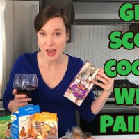 Girl Scout Cookie Wine Pairings (with video!)