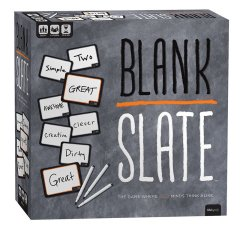 Win Games from the Op and MomCave Blank Slate