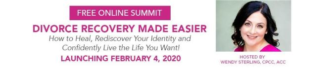 free online divorce recovery summit