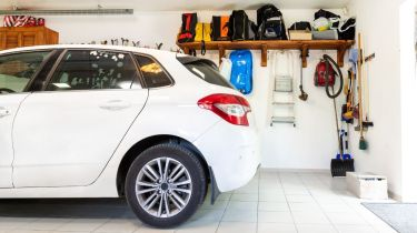 How To Get Your Garage Organized and Keep It That Way