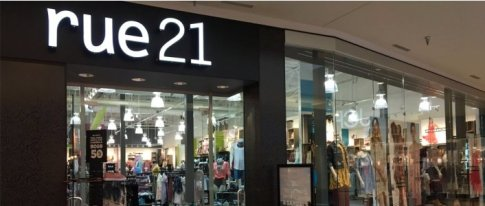 Image result for Rue21