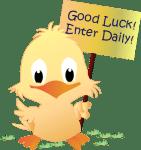 chick-good luck
