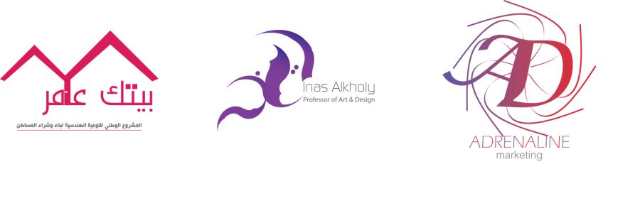 some logos design-by momenarts