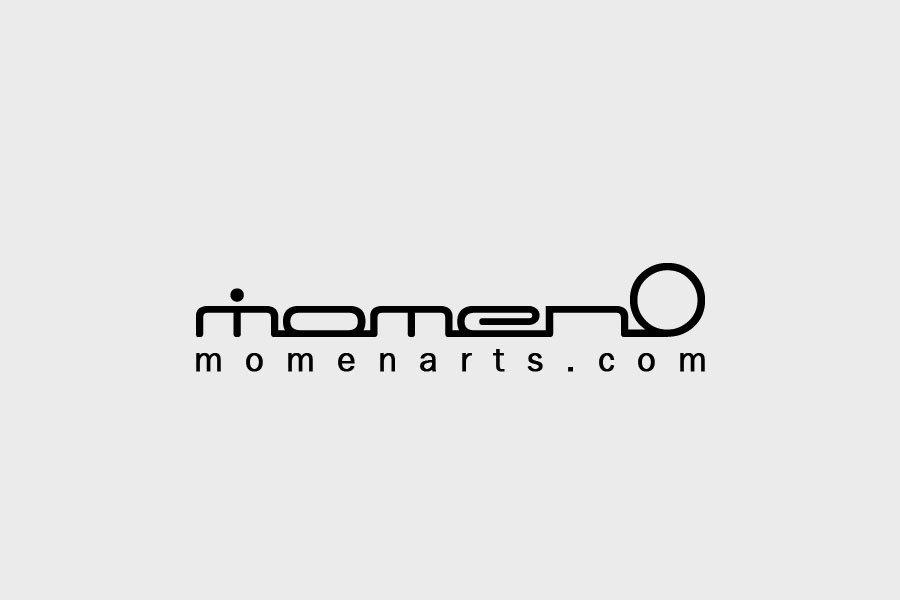 momenarts old logo