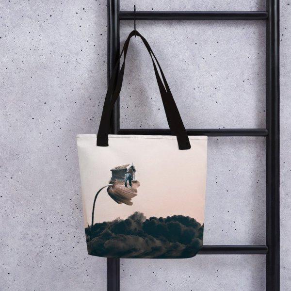 Adoration Road -Tote bag
