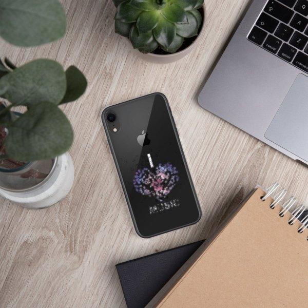 I love Music -iPhone Case-06