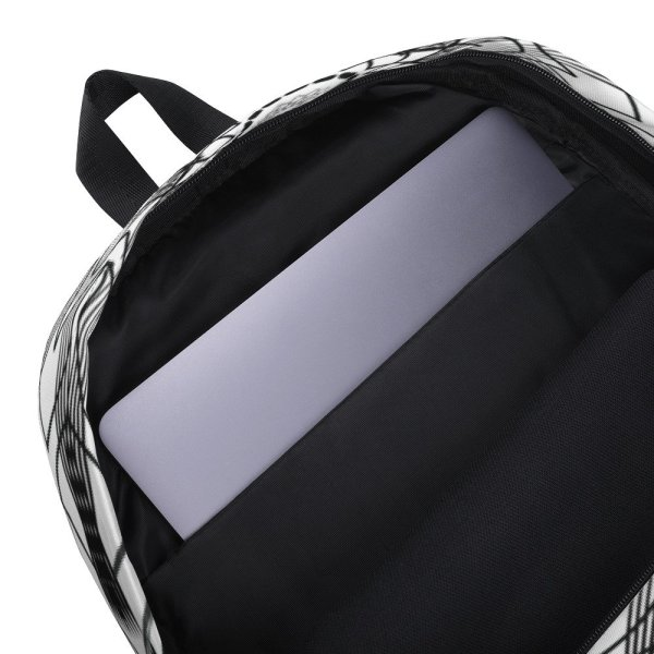 pattern mandala 01 -Backpack-black-on-white-04