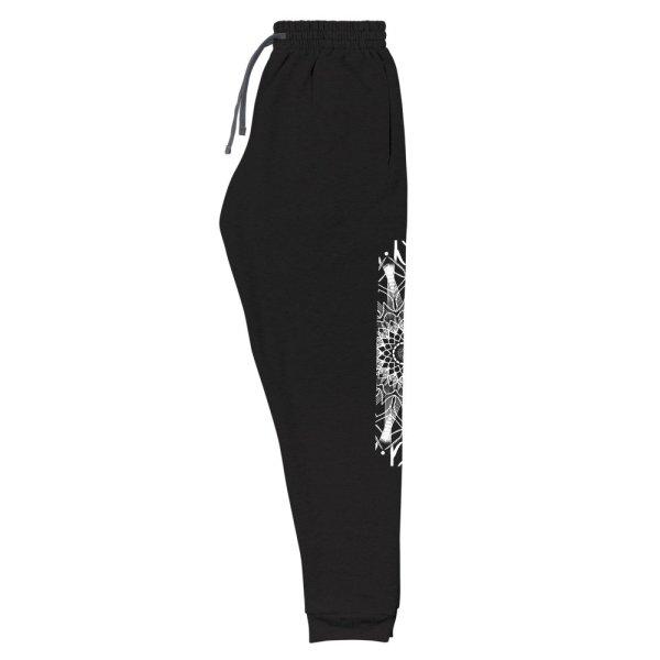 pattern mandala 01 -Unisex Joggers-02