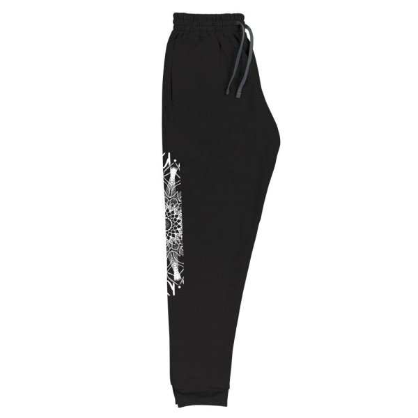 pattern mandala 01 -Unisex Joggers-06