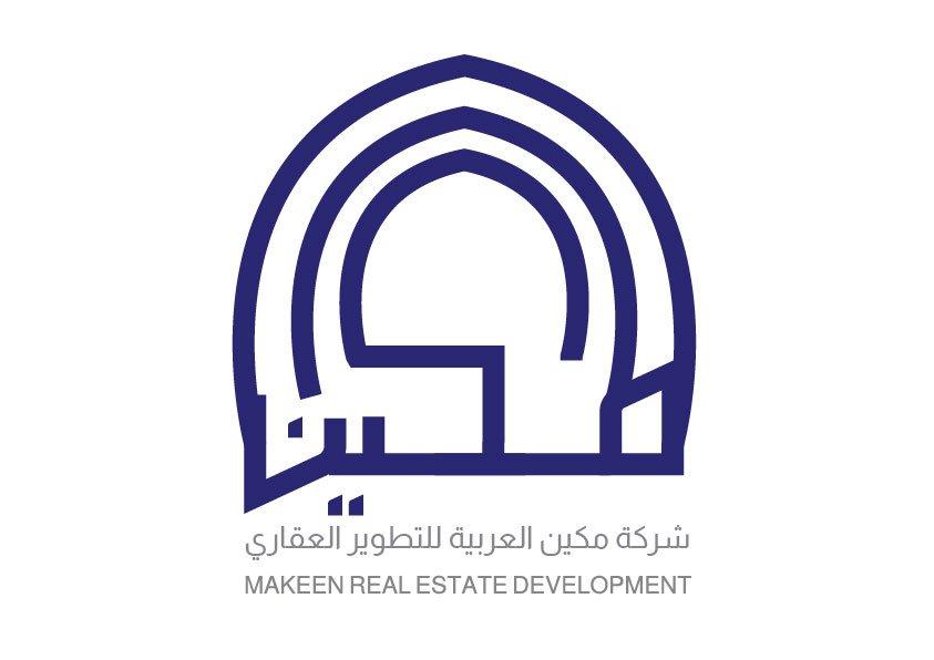 Makeen Real Estate Development Logo Options Momenarts (2)