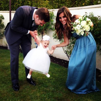 True Love Conquers Hysterical Flower Girls