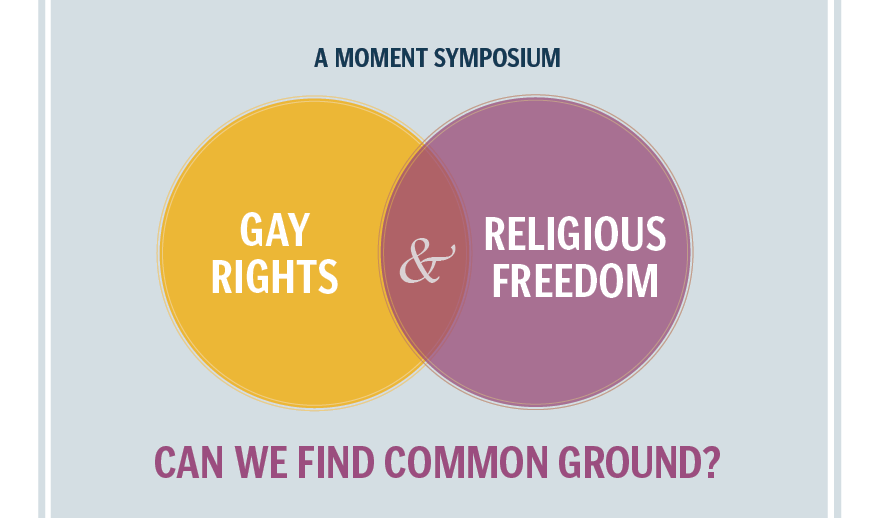 Symposium: Gay Rights and Religious Freedom