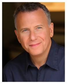 Paul Reiser Headshot