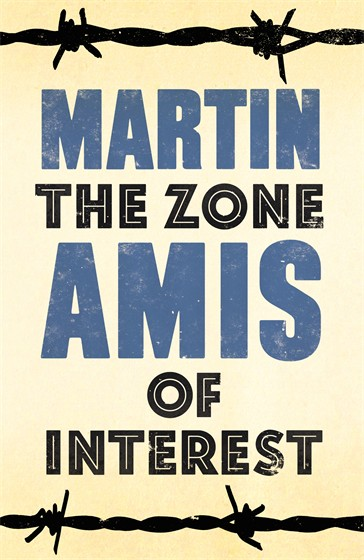 Martin the Zone Amis of Interest cover