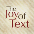 The-Joy-of-Text-